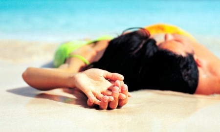 Секс на пляже: Главные правила