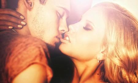 Поцелуи, которые сведут с ума любого мужчину